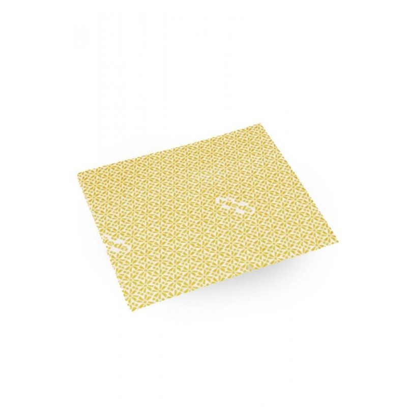 Panni Wipro Antibatterico cm. 36X42 Giallo