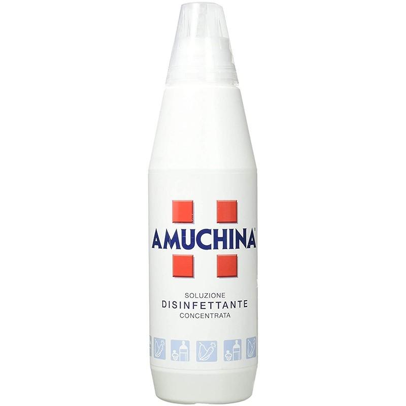 Amuchina Soluzione Disinfettante Concentrata ml. 1000