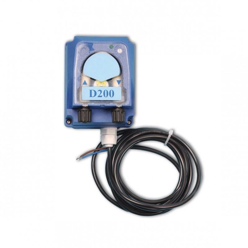 SUMA D200 RINSE dosatore automatico di brillantante per lavastoviglie