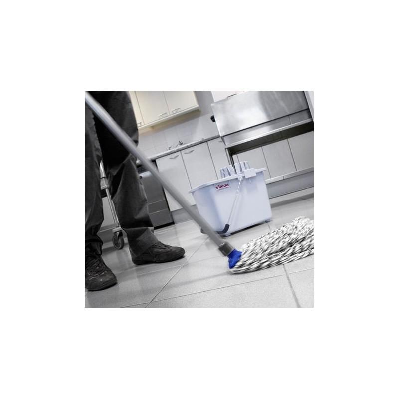 Mocio Microcott ( Cotone e Microfibra )