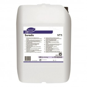 Suredis VT1 Disinfettante lt.20 (RMS n°18931)
