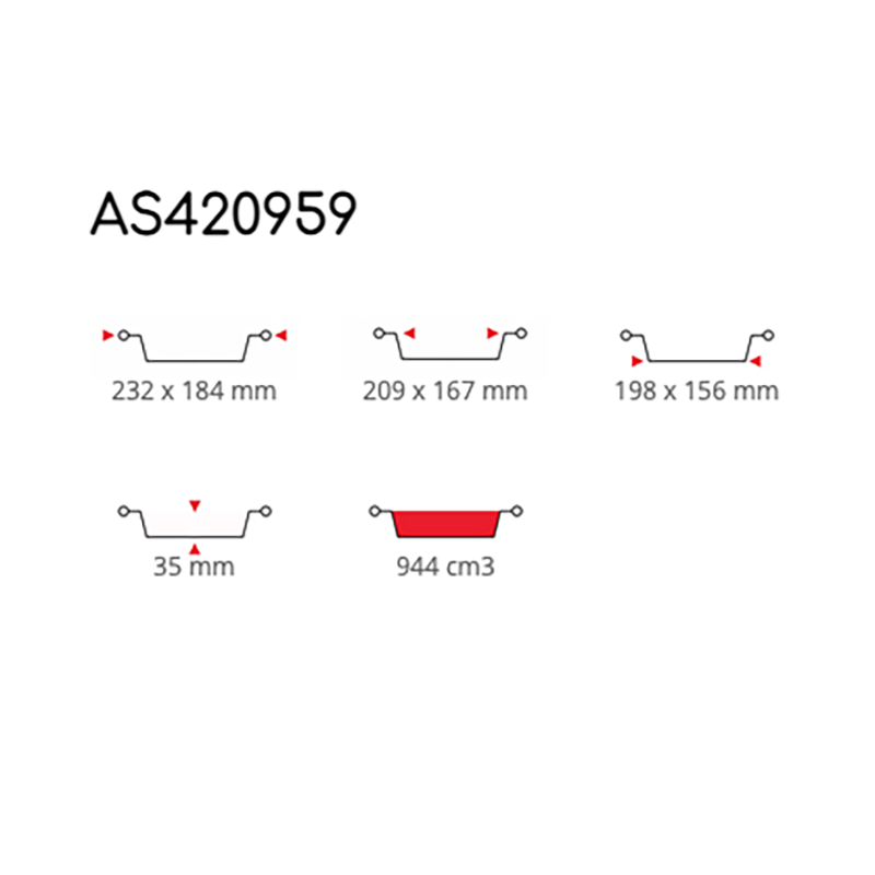 Contenitore AS220959