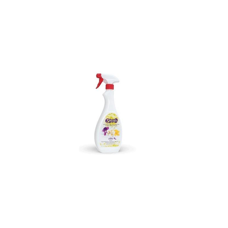 Deodorante 3 Fresh Elite Concentrato ml.750