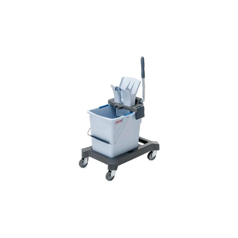 US Pro sistema singolo (chassis + pressa + secchio 25Lt.)
