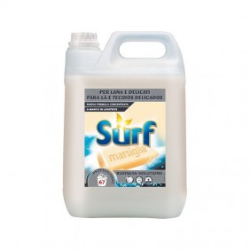 Surf Marsiglia Liquido Concentrato Lt. 5