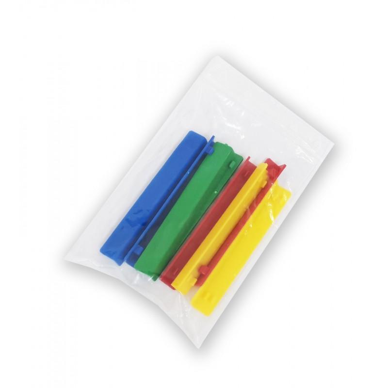 Clip colore