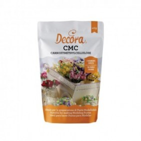 CMC Carboxymethylcellulose gr.40