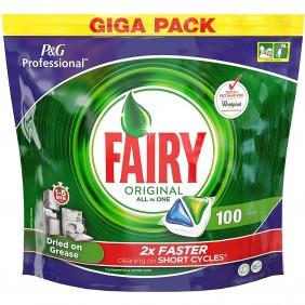 Fairy Original Capsule Lavastoviglie 100 Cps