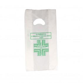 Buste Compost.Farmacia cm.18+10X35+5 gr.3,5 Pz 2000