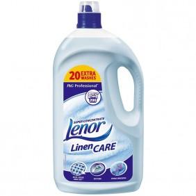 Lenor Spring per Lino 200 Lavaggi