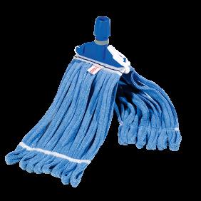 Mop in microfibra blu 250...