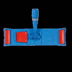 Telaio a Pedale CLACK cm.40X11 per Frange VDM