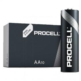 Batterie Stilo AA (LR6) PC1500 Pezzi 10