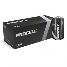 Batterie Torcia D (LR20) PC1300 Pezzi 10
