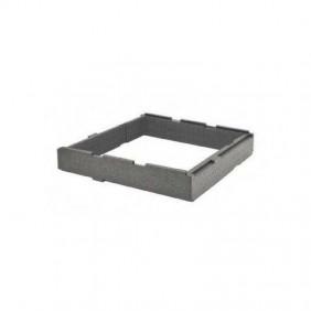 Polibox Estensore Genius cm.35X35 PPE grigio