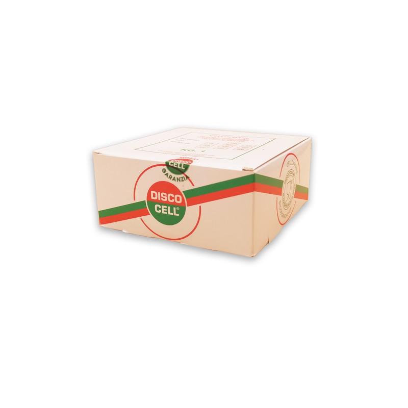 Dischi Hamburger Bi_Impermeabile gr.60 mm.130 kg.1