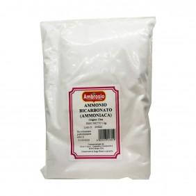 Ambrosio Ammoniaca per dolci kg 1