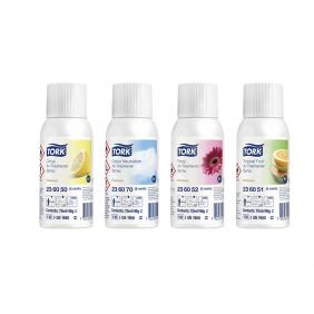 Tork Deodorante spray ml. 75 da 3000 spruzzi